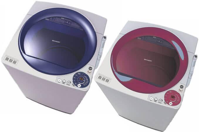 Mesin Cuci 1 Tabung Terbaik