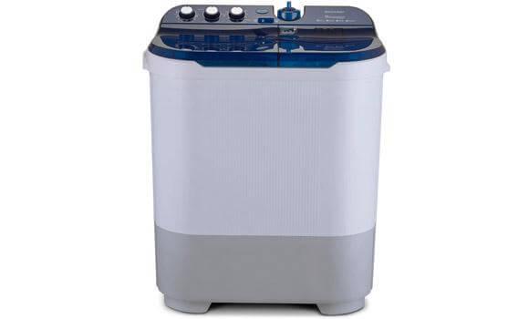 mesin cuci sharp 2 tabung terbaik