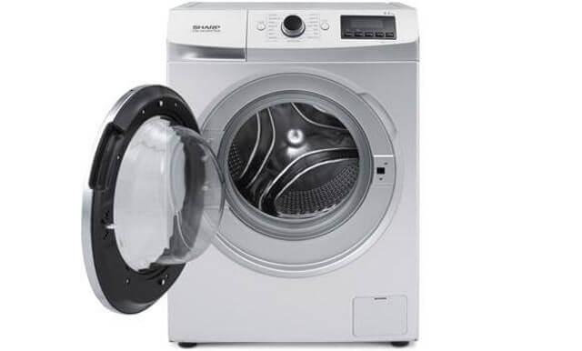 perbedaan mesin cuci otomatis dan manual