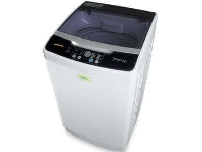 Mesin Cuci Low Watt Terbaik