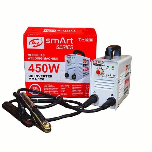 Mesin Las Listrik 450 Watt Terbaik